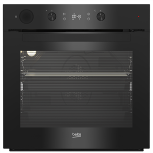 Built-in oven Beko (pyrolytic cleaning) BIS14300BPS