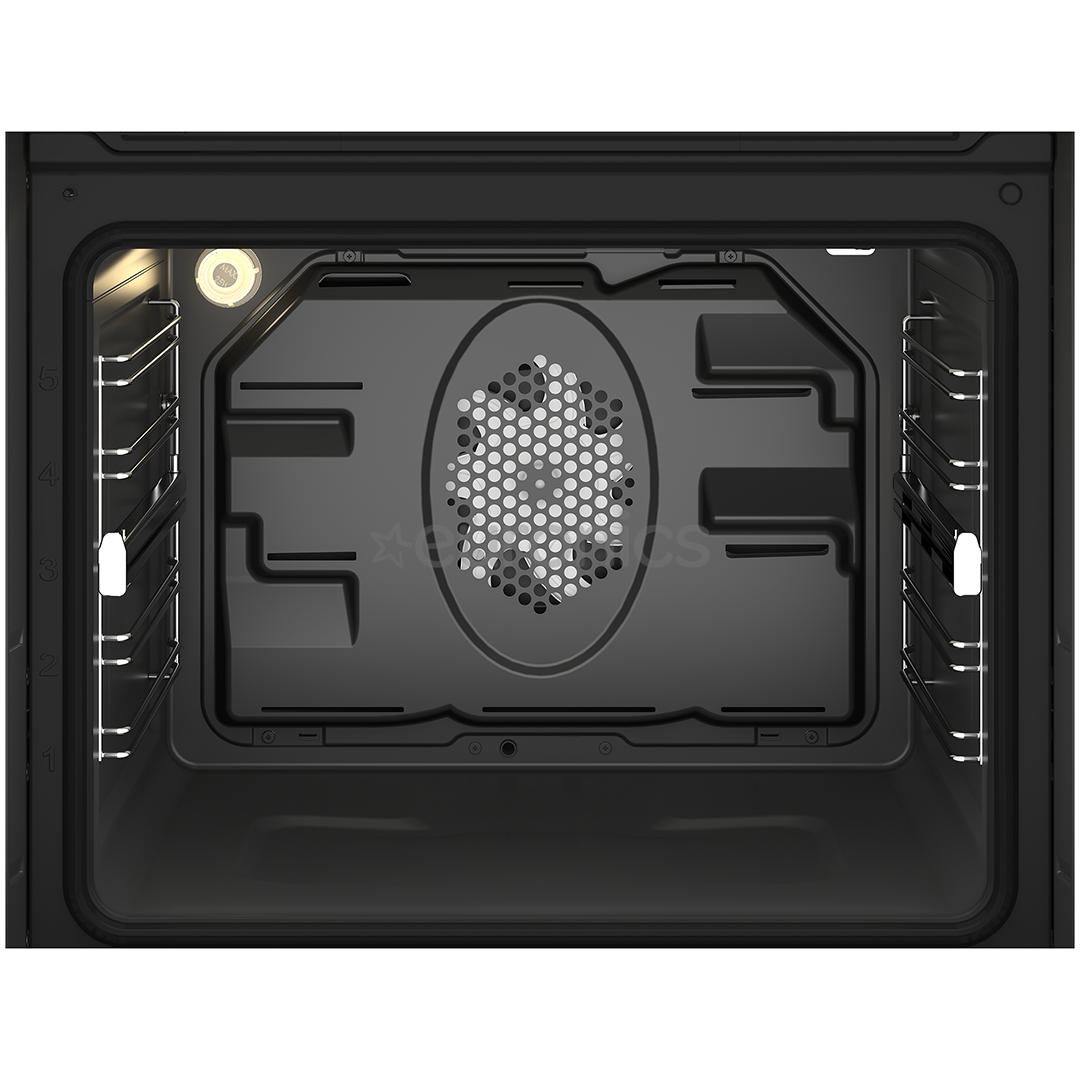 Интегрируемый духовой шкаф Beko (пиролитическая очистка)