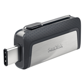 Mälupulk SanDisk Ultra Dual USB 3.1 (128 GB)
