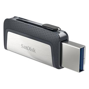 USB memory stick ULTRA DUAL DRIVE USB TYPE-C, SANDISK / 16GB