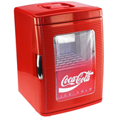 Mini fridge MobiCool Coca Cola MF25 (23 L)