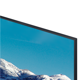 55'' Ultra HD LED TV Samsung