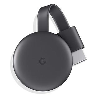 Медиа-стример Google Chromecast 3 T-MLX28864