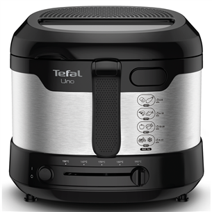 Fryer Tefal Uno FF215D