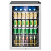 Холодильник-витрина Bomann (85 см)