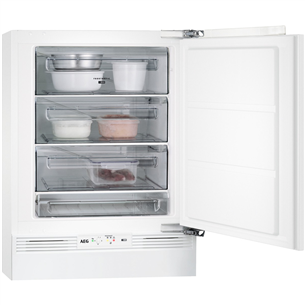 Built-in freezer AEG (95 L) ABB682F1AF