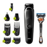 Multi-grooming kit 8-in-one Braun