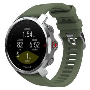 Спортивные часы Polar Grit X GRITX-M/L-GREEN