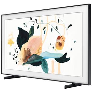 50'' Ultra HD QLED-teler Samsung The Frame 2020