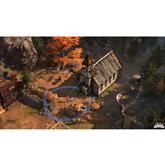 PS4 mäng Desperados III Collectors Edition