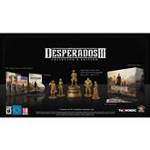 Arvutimäng Desperados III Collectors Edition