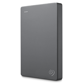 External hard drive Basic, Seagate / 2 TB