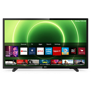 32'' HD LED LCD TV Philips