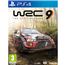 PS4 game WRC 9