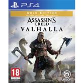 PS4 mäng Assassins Creed: Valhalla GOLD Edition (eeltellimisel)