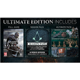 PS4 mäng Assassins Creed: Valhalla Ultimate Edition (eeltellimisel)