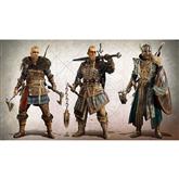 PS4 mäng Assassins Creed: Valhalla GOLD Edition