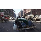 PS4 mäng Mafia: Definitive Edition