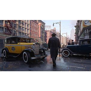 Xbox One game Mafia: Definitive Edition