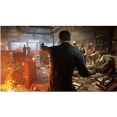 Xbox One mäng Mafia: Definitive Edition