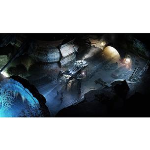 PS4 mäng Wasteland 3