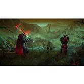 PS4 mäng Immortal Realms: Vampire Wars