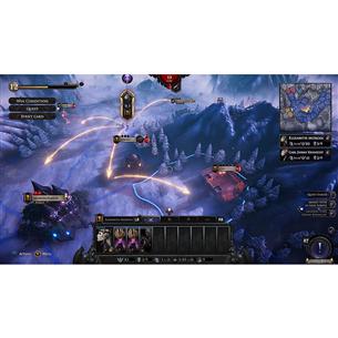 Игра Immortal Realms: Vampire Wars для PlayStation 4