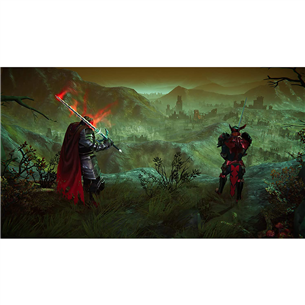 Switch mäng Immortal Realms: Vampire Wars