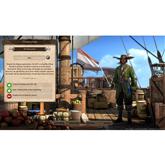PS4 mäng Port Royale 4