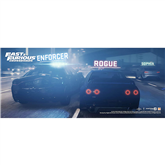 Xbox One game Fast & Furious Crossroads