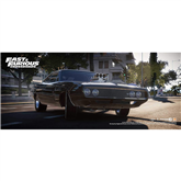 Xbox One mäng Fast & Furious Crossroads