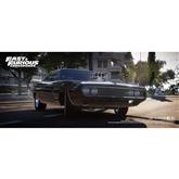 Игра Fast & Furious Crossroads для Xbox One