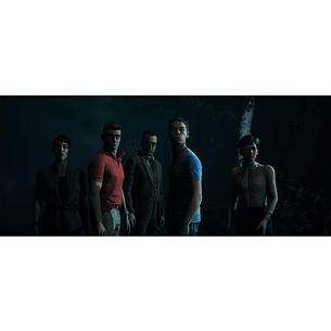 Игра The Dark Pictures Anthology: Little Hope для PlayStation 4