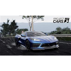 Игра для PlayStation 4, Project CARS 3