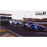 PS4 mäng Project CARS 3 (eeltellimisel)