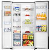 SBS Refrigerator Hisense (179 cm)