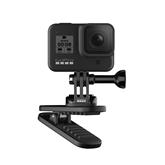 Kinnitus GoPro Magnetic Swivel Clip