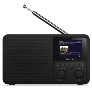 Internetiraadio Philips