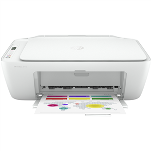 Multifunctional inkjet color printer HP DeskJet 2710 All-in-One 5AR83B#629