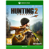 Xbox One mäng Hunting Simulator 2