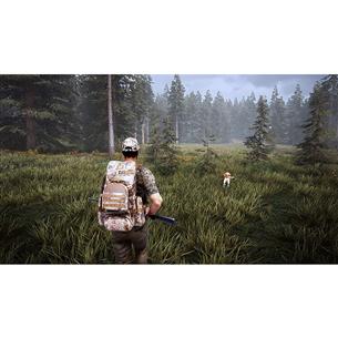 PS4 mäng Hunting Simulator 2