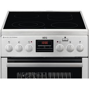 Ceramic cooker AEG (50 cm)