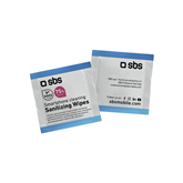 Sanitizing wipes for smart devices SBS (50 pc)