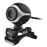 Webcam Trust Exis + headset