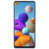 Nutitelefon Samsung Galaxy A21s