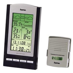 Termomeeter Hama 00186355