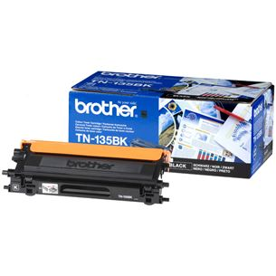 Tooner TN-135BK (must), Brother