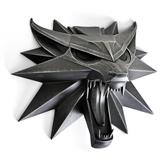 Decoration Witcher 3 Wolf Head
