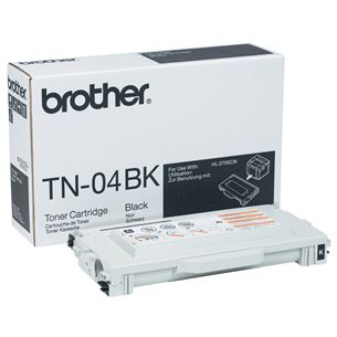 Tooner TN-04BK (must), Brother