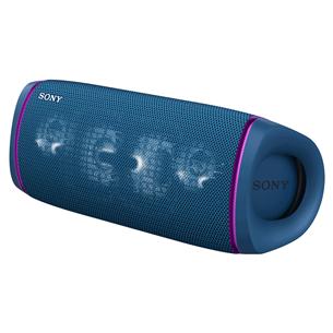 Kaasaskantav kõlar Sony SRSXB43L.EU8